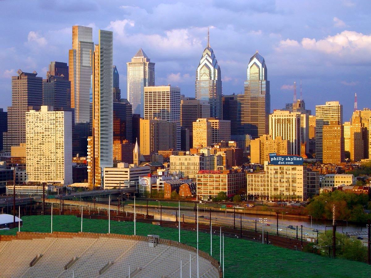Филадельфия, штат Пенсильвания