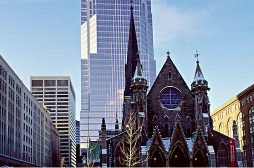 Квебек Сити, Квебек