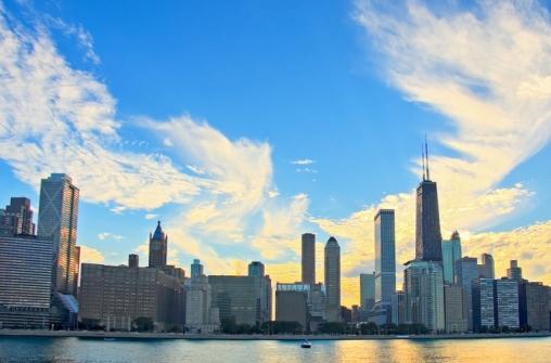 Чикаго, штат Иллинойс