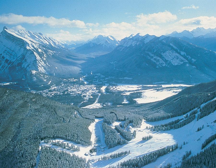Банф (Banff)