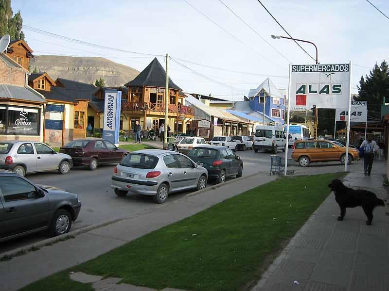 Эль-Калафате