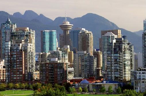 Ванкувер, Британская Колумбия