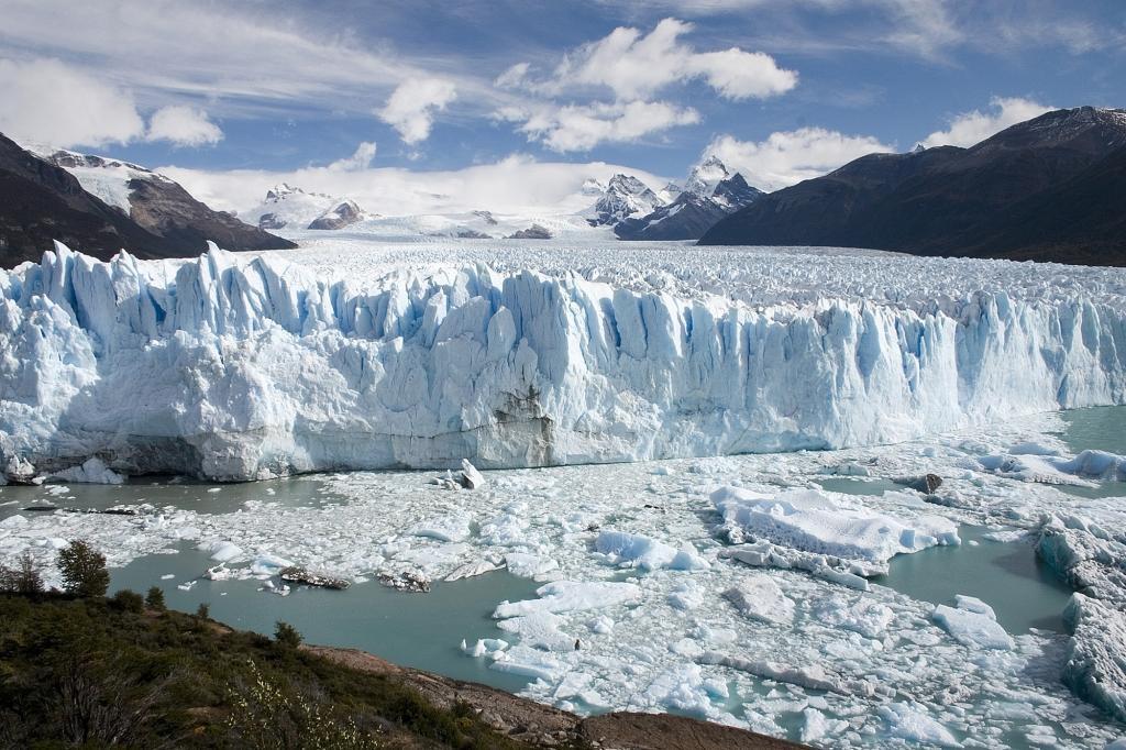 Южная Патагония